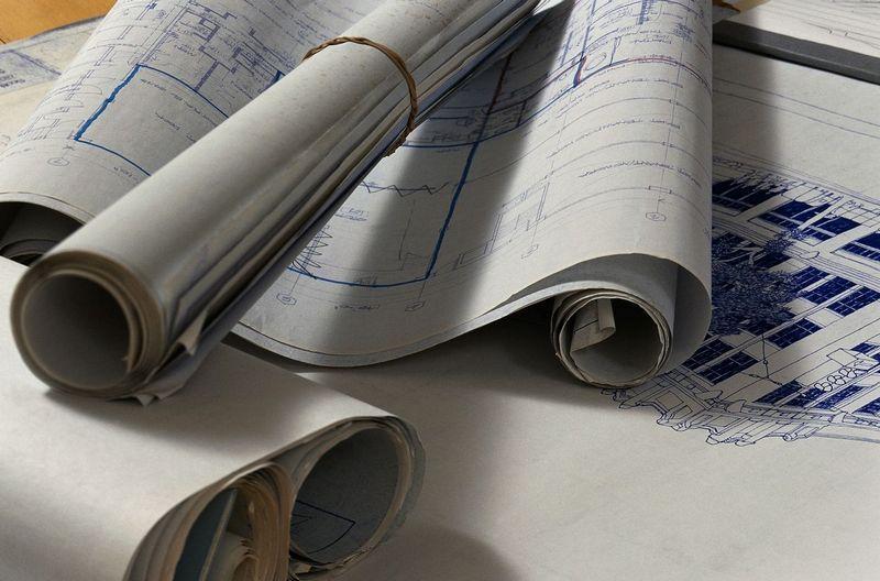 Проектирование и cогласование проектов